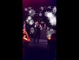 Palazzo#Новогодняя ночь#Кирилл Батишта#