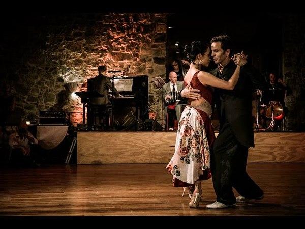 Michelle joachim | Tango Spirit Festival 2014 - Lágrimas y sonrisas - Quinteto Ángel