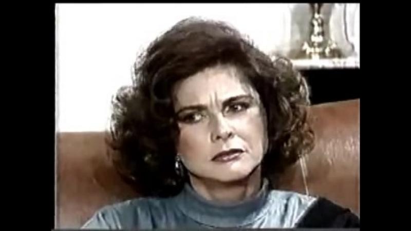 Pão Pão Beijo Beijo 07 10 1983 Último Capítulo
