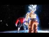 Dragon Ball XenoVerse 2 | Extra Pack 2 | Проходим весь сюжет | Смотрим Гоку Ультра инстинкт