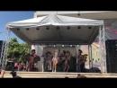 Hey dragilor aveti aici secvente din concertul de ieri din Mangalia 👏🏻🌈🤗 Multumim pentru aplauze