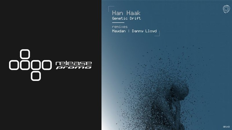Han Haak - Genetic Drift (Danny Lloyd Remix) [Asymmetric Recordings]