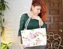 DIY Tote Bag ¿Cómo hacer un bolso estilo Tote? Tutorial hacer bolso