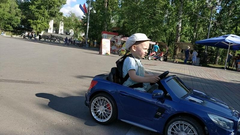 Коля иногда шоферит в свободное время » Freewka.com - Смотреть онлайн в хорощем качестве