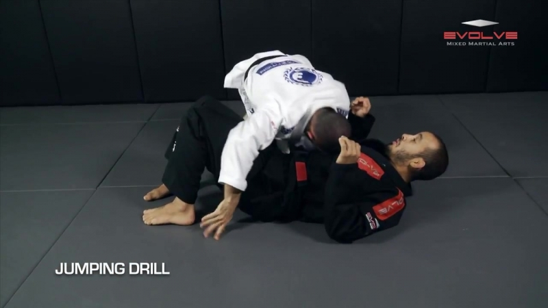 12 Essential Drills - Almiro Barros Marcos Ratinho
