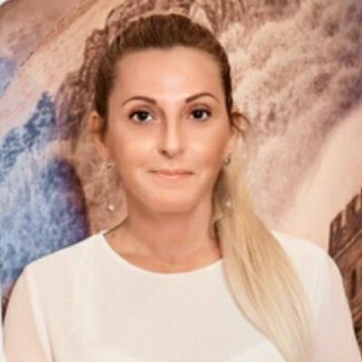 Ирина Вязовая