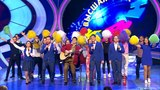 КВН Высшая лига Третья 1/4 (27.05.2018) ИГРА ЦЕЛИКОМ Full HD