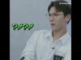 a summary video of nct in guess the song