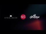Russian Shuffle On Tour Vol.2 PRE-SELECT Roxy