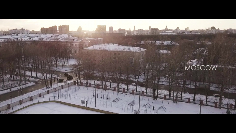 Moscow VideoLook