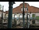 Умирающая красота старинной архитектуры Каслинского завода часть 1
