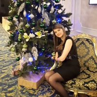 Анастасия Родичева