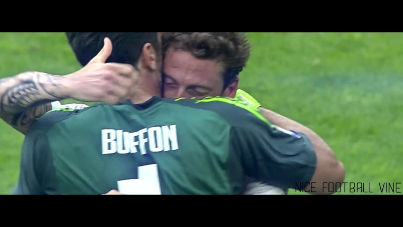 Спасибо за все, Джанлуиджи Буффон l Qweex l vk.comnice_football