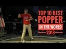 Top 10 best popper in the world 2018 Jenes , Mt pop , kite , fireback etc.