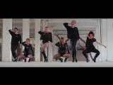 Танцевальная студия Cherry dance|Street girls beginners|Choreo by Olga Lopatina