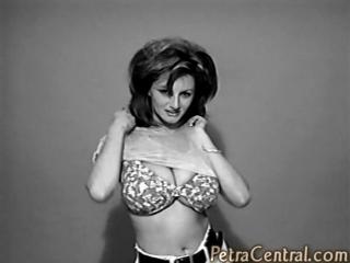 Petra Verkaik petracentral fantasies 2 ( erotic, эротика, fetish, фетиш, playboy model, milf )