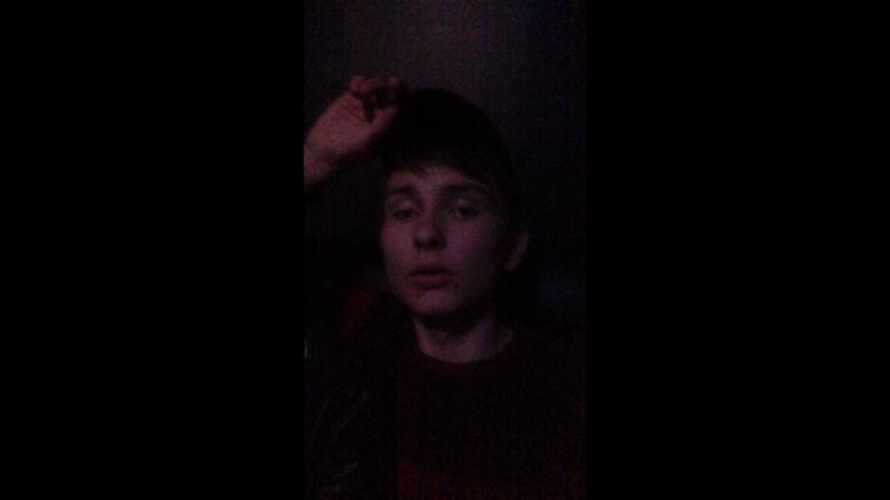 Елизар Вырупаев — Live