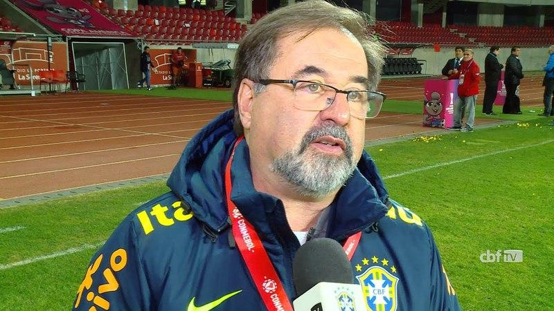 Seleção Brasileira Feminina: Mônica e Marco Aurélio Cunha analisam classificação aos Mundias
