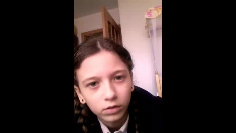 Юлия Сарайкина - Live