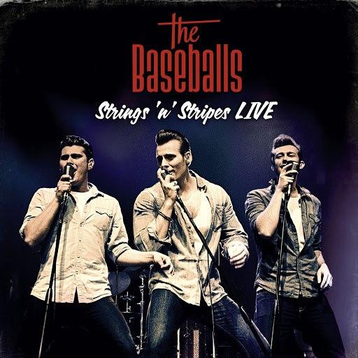 The Baseballs альбом Strings 'n' Stripes Live (Standard)