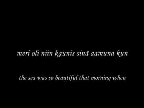 Maija Vilkkumaa - Liian Kauan - SanatLyrics