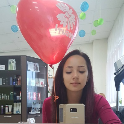 Анастасия Мунгалова