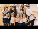 Поздравления от Театра мод детkids для любимой Натальи АРКАДЬЕВНЫ :)