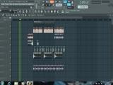 Ремейк Drop my new music (An4jay vs Olly james - My self) Preview