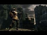 Dark Souls Remastered. Чумной город, Крепость Сена, Луковичка и все все все =)