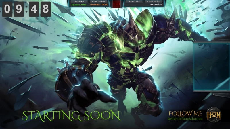 I Love This Game Heroes of Newerth