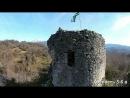 Пролетая над страной души.Абхазия