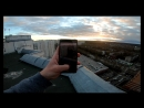 Time-Lapse in 4K | By GoPro 6 | Подольск | Кузнечики | Закат | Pro Gax