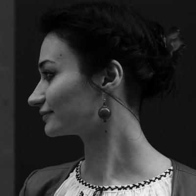 Наташа Злотникова