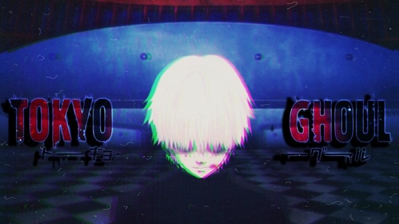 XXXTENTACION Jocelyn Flores | Tokyo Ghoul [АMV]