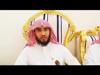 Чтение Корана Рашид Аль-Аркани