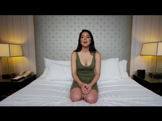 20 Years Old [PornMir, ПОРНО ВК, new Porn vk, HD 1080, Big Tits, Casting, All Sex]