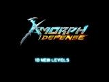 X-Morph Defense Survival Mode Trailer PS4