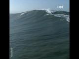 Самые большие волны в мире