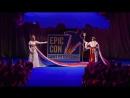 (финал) Taiyou-gumi - мюзикл Napoléon, the Man Who Never Sleeps - Napoleon Bonaparte, Joséphine de Beauharnais