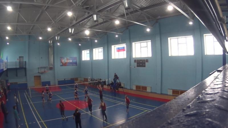 ГСК Олимп - Глинищево
