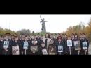Анна Кувычко и Волгоградский кадетский хор _ Дядя Вова,мы с тобой!..