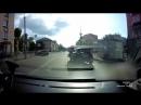 ▶ Чуть не сбила пешехода в Казани