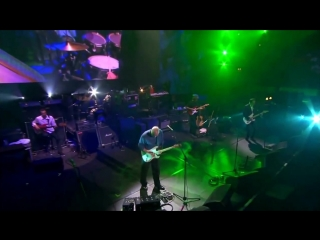David Gilmour - Marooned - Live 2004 [Strat Pack] Full HD