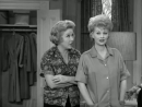 The Lucy Show S01E16 Lucy and Viv Are Volunteer Firemen