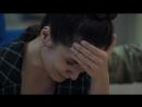 50 серия Обещание Эйлем узнает о смерти Бахар Başımız sağ olsun