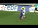 Кубок Франции 2017 18 Coupe De France 1 32 финала Тулуза Ницца 720 HD