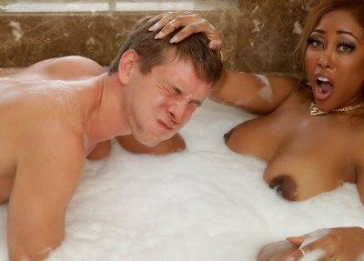 Bubble Bath Booty Call