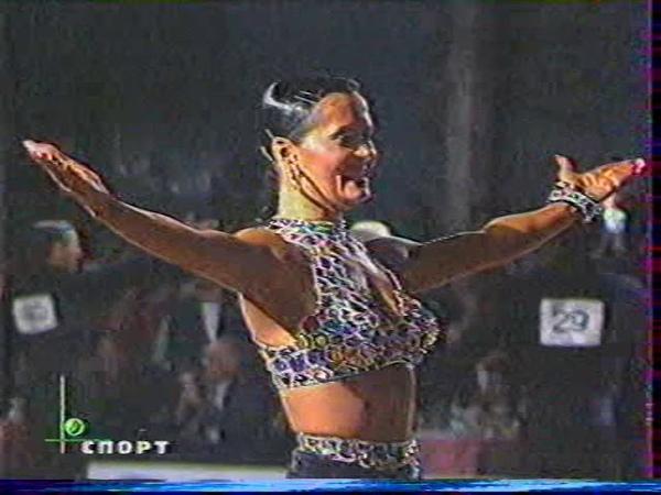 Кубок Мира 1998/Кремль/Профессионалы/часть 2