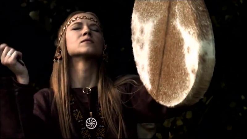 Аркона - Славься Русь