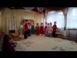 Театральная постановка по мотивам сказки К.И.Чуковского